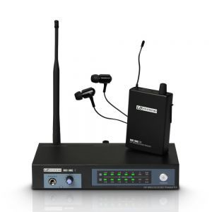 Sistem Monitor In Ear Wireless LD Systems MEI-ONE 1