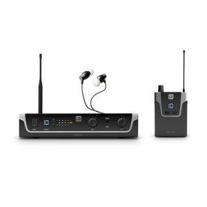 Monitor in Ear Wireless LD Systems U308 IEM HP