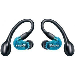 Shure AONIC 215-BL True Wireless