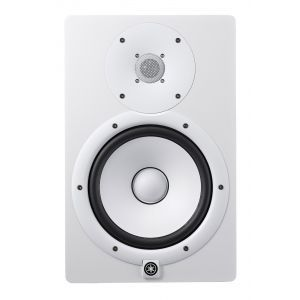 Monitor de Studio Yamaha Hs8 Wh