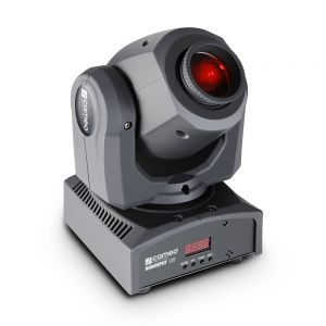 Moving Head Cameo NanoSpot 120