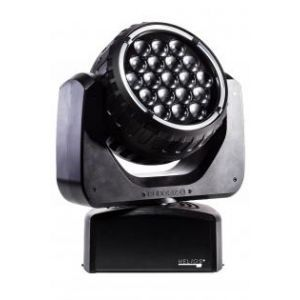 Moving head Ehrgeiz Led Helios +19Z
