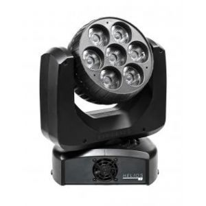 Moving head Ehrgeiz Led Helios 7