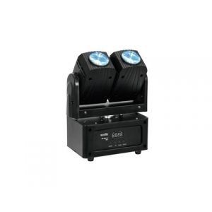 Moving head Eurolite TMH 21.i Twin Led Beam