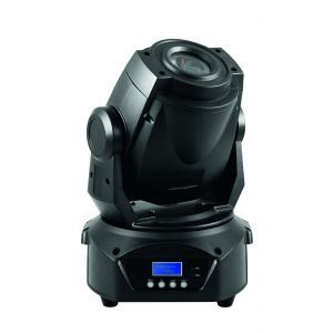 Moving Head Eurolite TMH 60 MK2 COB Led Spot