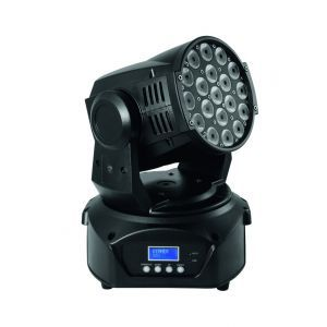 Moving Head Eurolite TMH 80 Led Wash