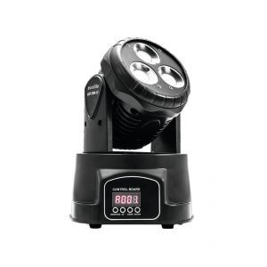 Moving head Eurolite TMH C3 Led Wash COB