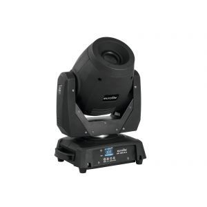 Moving head Eurolite TMH X 12 Led Spot