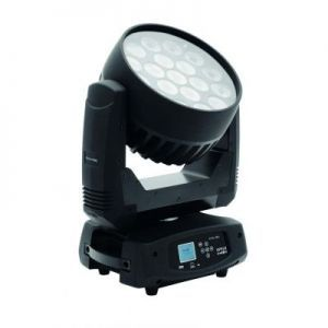 Moving Head Futurelight EYE 15 CW/WW Zoom Led Wash