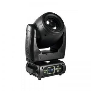 Moving Head Futurelight PLB 130.i Beam Spot