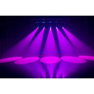 American DJ DJ Focus Spot 5Z