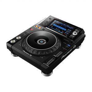 Multiplayer Digital Pioneer XDJ 1000 MK2