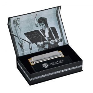 Muzicuta Hohner BOB Dylan Signature Single