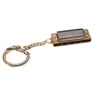 Muzicuta Hohner Little Lady KEY Ring