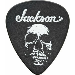Jackson Shape Skull Picks