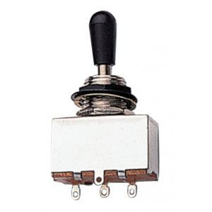 Partsland Comutator Toggle Switches G 943086