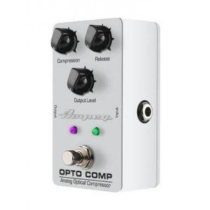Pedala Efect Chitara Ampeg Opto Comp Compressor