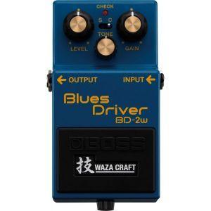 Boss BD 2W Blues Driver