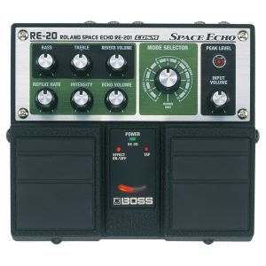 Pedala Efect Chitara Boss RE 20