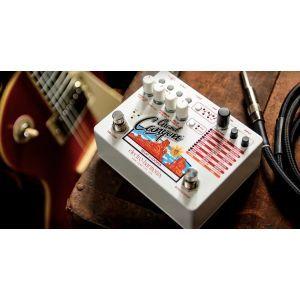 Pedala Efect Chitara Electro-Harmonix GrandCanyon