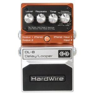 Hardwire DL 8 Delay Looper