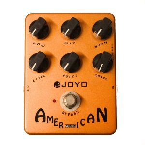 Pedala efect chitara Joyo American Sound JF 14