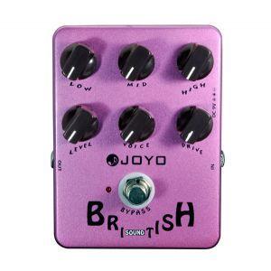 Joyo British Sound JF 16