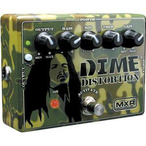 MXR DD 11 Dime Distortion