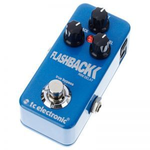 Pedala Efect Chitara TC Electronic Flashback Mini Delay
