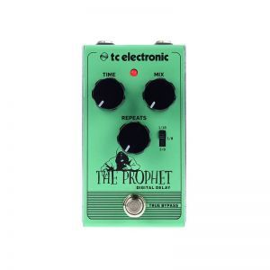 Pedala Efect Chitara TC Electronic The Prophet Digital Delay