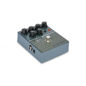 Pedala efect chitara Tech 21 VT Bass V2