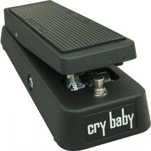 Dunlop Crybaby WAH GCB95