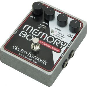 Pedala Efect Electro-harmonix Memory BOY