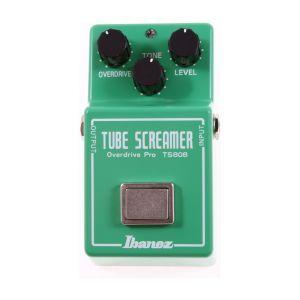 Ibanez TS 808 Tube Screamer Overdrive Pro