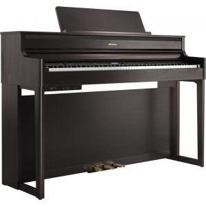 Roland HP 704 Dark Rosewood