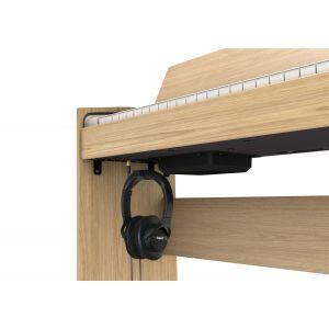 Roland F701 Light Oak