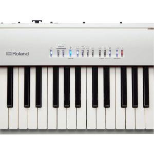 Set Pian Digital Roland FP 30 Wh SET 1