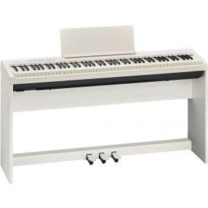 Roland FP 30 White Set