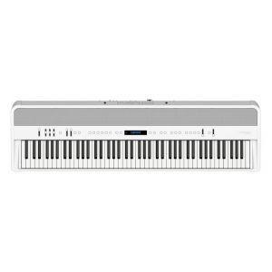 Roland FP 90 White