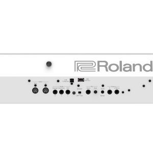 Roland FP 90X White Home SET