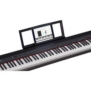 Set Pian Digital Roland GO PIAN 88
