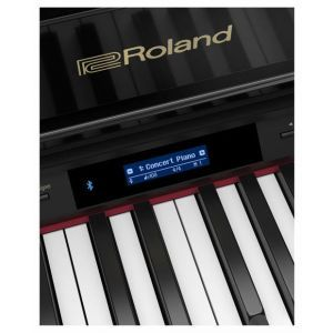 Roland GP 607 PE SET