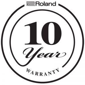 Set Pian Digital Roland HP 605 CB SET 1