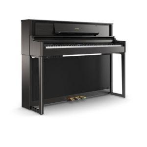 Roland LX705 Charcoal Black