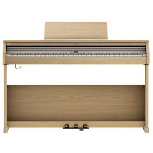 Roland RP 701 Light Oak