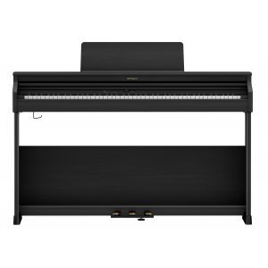 Roland RP 701 Contemporary Black