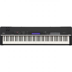 Pian Digital Yamaha CP4