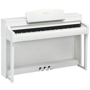 Yamaha CSP 150 White