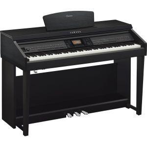 Yamaha CVP 701 Black