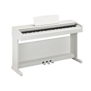 Yamaha YDP-144 White